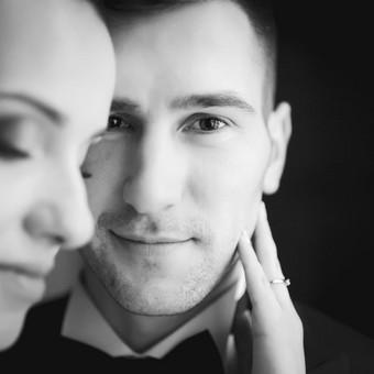 Rezervuojamos datos 2020metų vestuvių fotografijai / Sigita Vengraitienė / Darbų pavyzdys ID 414595