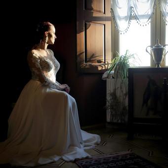 Rezervuojamos datos 2020metų vestuvių fotografijai / Sigita Vengraitienė / Darbų pavyzdys ID 414599