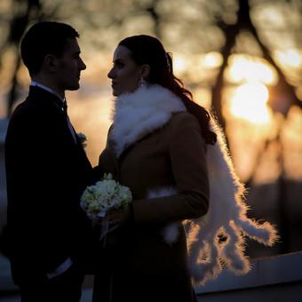 Rezervuojamos datos 2020metų vestuvių fotografijai / Sigita Vengraitienė / Darbų pavyzdys ID 414601
