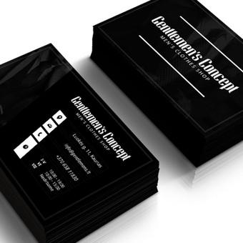 Grafikos dizaineris ir iliustruotojas / Arminas Liuima / Darbų pavyzdys ID 414611