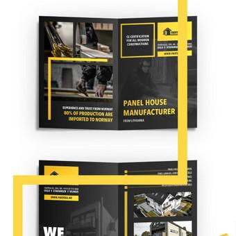 Grafikos dizaineris ir iliustruotojas / Arminas Liuima / Darbų pavyzdys ID 414613