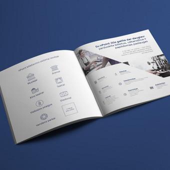 Grafikos dizaineris ir iliustruotojas / Arminas Liuima / Darbų pavyzdys ID 414623