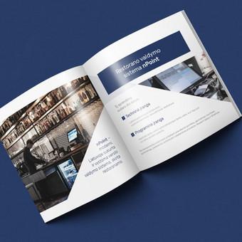 Grafikos dizaineris ir iliustruotojas / Arminas Liuima / Darbų pavyzdys ID 414649
