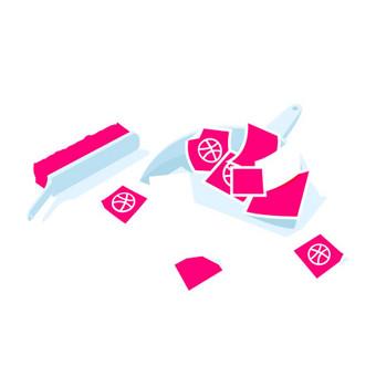 Grafikos dizaineris ir iliustruotojas / Arminas Liuima / Darbų pavyzdys ID 414657