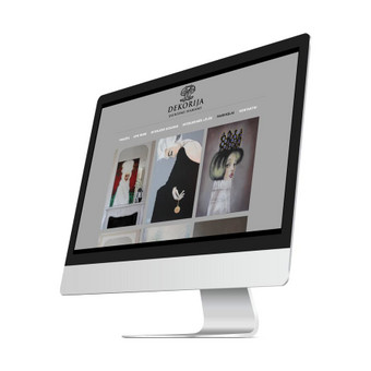 Internetinių svetainių, el. parduotuvių kūrimas ir vystymas! / etNoir / Darbų pavyzdys ID 414903