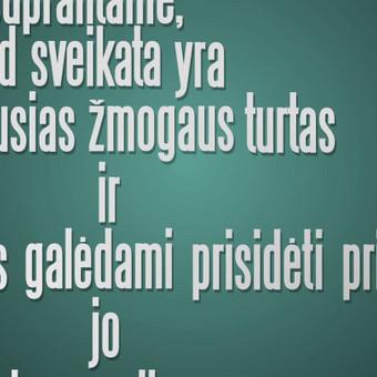 """Vertimų biuras """"Vertimų Karaliai""""   Vertimo Paslaugos 24 / 7 / Vertimų Karaliai / Darbų pavyzdys ID 414931"""