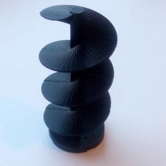 3d spausdinimas, prototipų gamyba, CNC frezavimas, tekinimas / Naglis Ausmanas / Darbų pavyzdys ID 415239