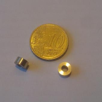 3d spausdinimas, prototipų gamyba, CNC frezavimas, tekinimas / Naglis Ausmanas / Darbų pavyzdys ID 415241