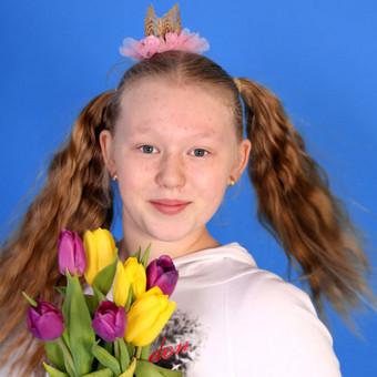 Krikštynų, vaikų gimtadieniai, šeimos fotosesijos.Vilnius / Foto Vaiko Krikštynos / Darbų pavyzdys ID 415321