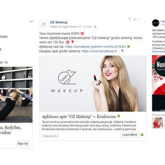 Pardavimų didinimas internetinės rinkodaros kanalais / Eglė Tertelė / Darbų pavyzdys ID 415377