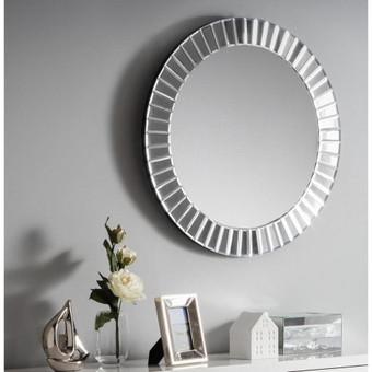 Prekiaujame įvairaus stiliaus ir dizaino veidrodžiais.