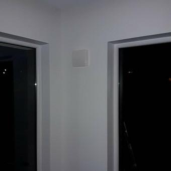 Sieninių mini rekuperatorių montavimas / Germanas / Darbų pavyzdys ID 415669