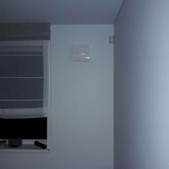 Sieninių mini rekuperatorių montavimas / Germanas / Darbų pavyzdys ID 415671
