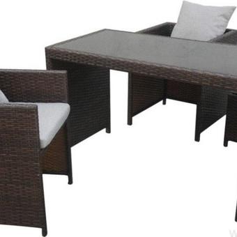 ARBALDAS - vokiški baldai ir interjero detalės. / ARBALDAS, UAB / Darbų pavyzdys ID 415773