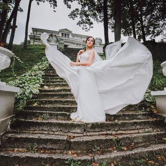 Vestuvių fotografas Klaipėdoje, bei visoje Lietuvoje. / Mantas / Darbų pavyzdys ID 415931