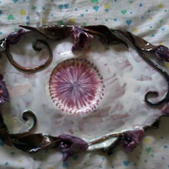 Keramika / Vita Liugaitė / Darbų pavyzdys ID 416363