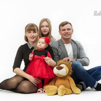 Fotografas Vilniuje ir visoje Lietuvoje / Robertinas / Darbų pavyzdys ID 416387