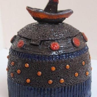 Keramikas / Giedrius Mazūras / Darbų pavyzdys ID 64328