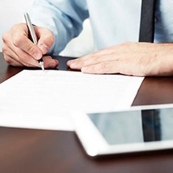 Teikiamos profesionalios bei operatyvios teisinės paslaugos / VK LEGAL / Darbų pavyzdys ID 416923
