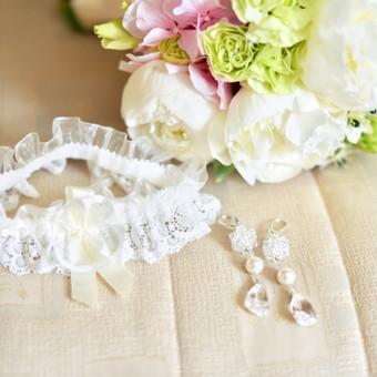 Ž&E  karališka vestuvių šventė. Vestuvių organizavimas, planavimas - Lijana Kizelaitė; Fotografija - JurArt's.