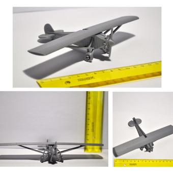 3D spausdinimas / Pramanas / Darbų pavyzdys ID 417527