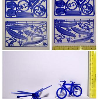 3D spausdinimas / Pramanas / Darbų pavyzdys ID 417529
