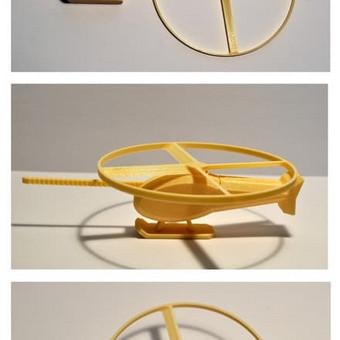 3D spausdinimas / Pramanas / Darbų pavyzdys ID 417535