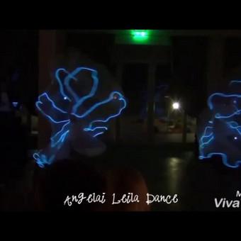 Iliuzionistas Jonas Palionis, šokėjų kolektyvas Leila Dance / Renata Leila / Darbų pavyzdys ID 417679