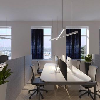 Interjero projektavimas / Flamingo interjero namai / Darbų pavyzdys ID 417721
