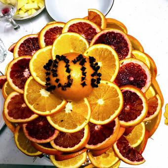 Vaisių tortai / Rasa / Darbų pavyzdys ID 418125