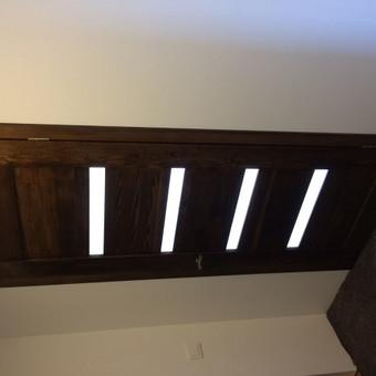 Durys, laiptai, staliu gaminiai. / Andrius Tomelis / Darbų pavyzdys ID 418153