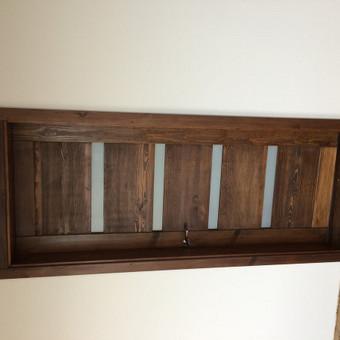 Durys, laiptai, staliu gaminiai. / Andrius Tomelis / Darbų pavyzdys ID 418155