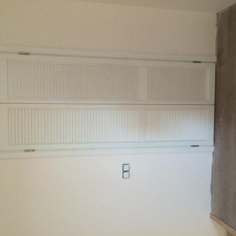 Durys, laiptai, staliu gaminiai. / Andrius Tomelis / Darbų pavyzdys ID 418167