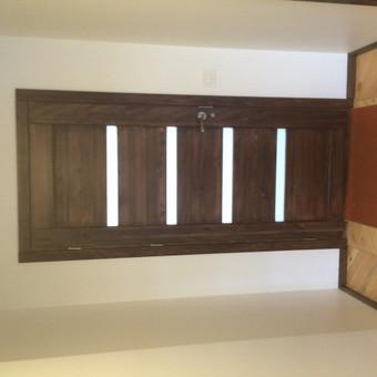 Durys, laiptai, staliu gaminiai. / Andrius Tomelis / Darbų pavyzdys ID 418175