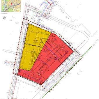 Architektų biuras Klaipėdoje / Urbanistinė architektūra / Darbų pavyzdys ID 418245