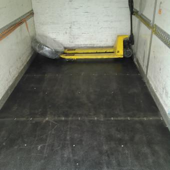 Krovinių pervežimas / Krovinių Pervežimas / Darbų pavyzdys ID 418503