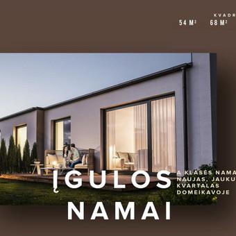 Grafikos dizaineris / Justas Samalius / Darbų pavyzdys ID 418559
