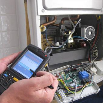 Visų šildymo katilų tiekimas,pardavimas,remontas,montavimas / Mano Šiluma / Darbų pavyzdys ID 418781