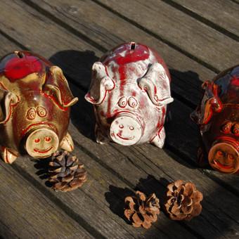 Keramikas Vismantas Anglickas / Vismantas / Darbų pavyzdys ID 418797