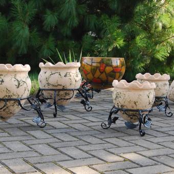 Keramikas Vismantas Anglickas / Vismantas / Darbų pavyzdys ID 418799