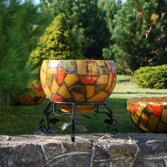 Keramikas Vismantas Anglickas / Vismantas / Darbų pavyzdys ID 418803