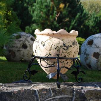 Keramikas Vismantas Anglickas / Vismantas / Darbų pavyzdys ID 418805