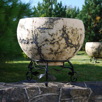 Keramikas Vismantas Anglickas / Vismantas / Darbų pavyzdys ID 418807