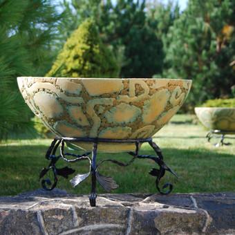 Keramikas Vismantas Anglickas / Vismantas / Darbų pavyzdys ID 418809