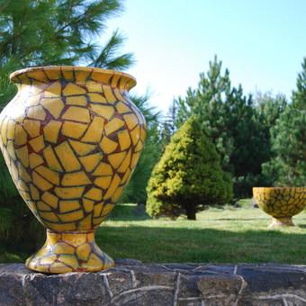 Keramikas Vismantas Anglickas / Vismantas / Darbų pavyzdys ID 418811