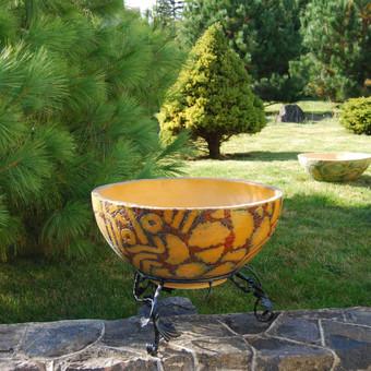 Keramikas Vismantas Anglickas / Vismantas / Darbų pavyzdys ID 418813