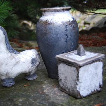 Keramikas Vismantas Anglickas / Vismantas / Darbų pavyzdys ID 418815
