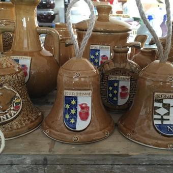 Keramikas Vismantas Anglickas / Vismantas / Darbų pavyzdys ID 418821