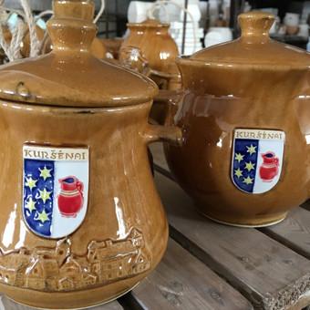 Keramikas Vismantas Anglickas / Vismantas / Darbų pavyzdys ID 418827