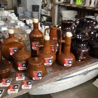 Keramikas Vismantas Anglickas / Vismantas / Darbų pavyzdys ID 418835